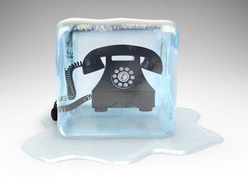 Some tips to ace the game of cold calling