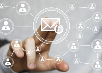 Here are some email security tips for your business